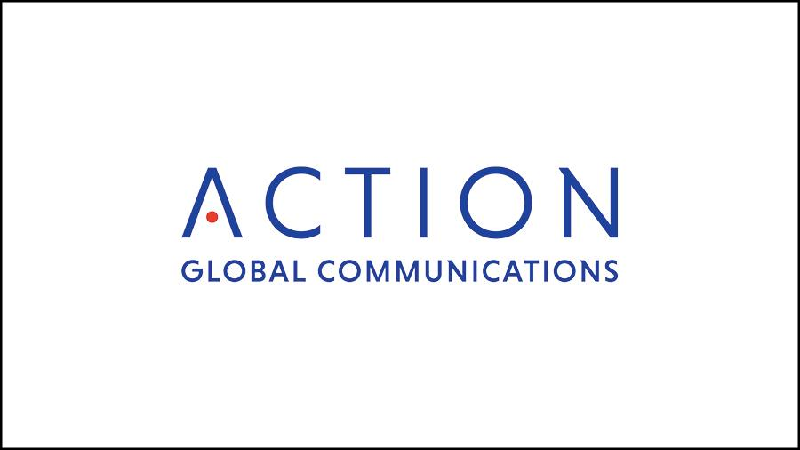 COMMUNICATION - ACTION GLOBAL LOGO