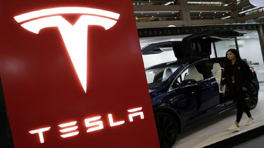 Tesla to buy into more solar power projects in Taiwan