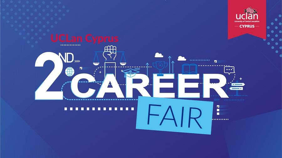 CareerFairFlyer