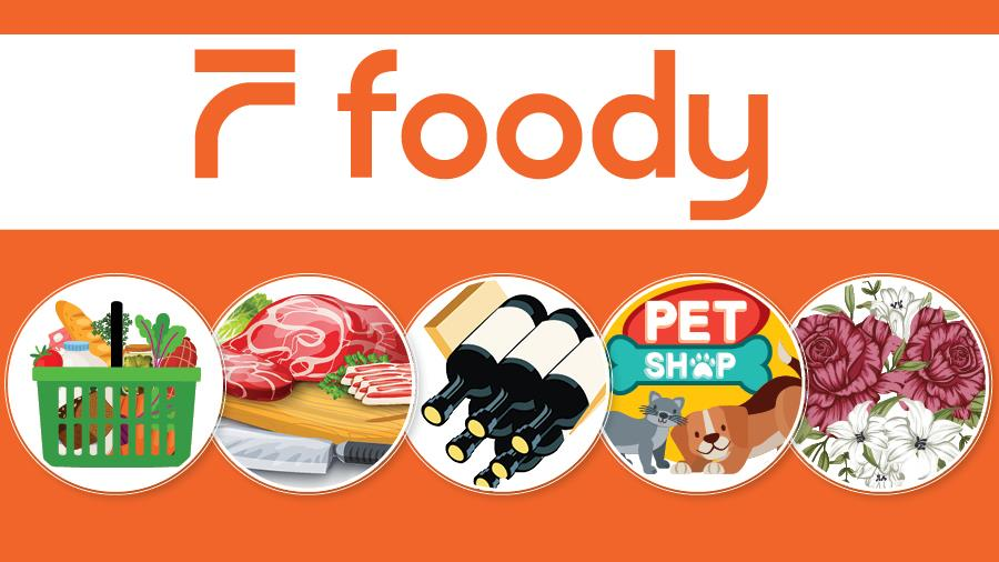 foody banner