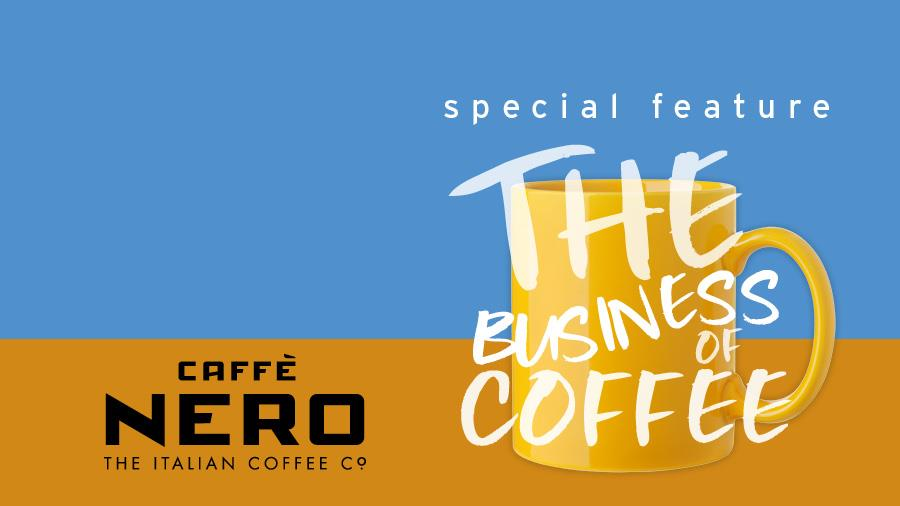 SUCCESS OF THE BUSINESS OF COFFEE - NERO