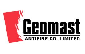 GEOMAST ANTIFIRE CO LTD