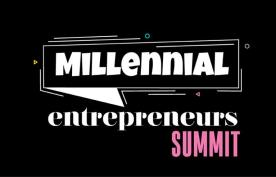 The Millennial Entrepreneurs Summit 2019