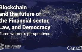 """""""Blockchain and the future of the..."""