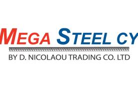 MEGA STEEL CY  BY D. NICOLAOU TRADING...