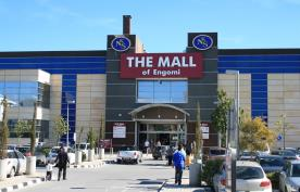 The Mall of Engomi: «Lifting» μέσα στο...