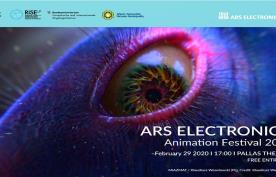 ARS Electronica Animation Festival on...