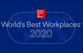 To Great Place to Work® και το...