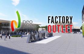 Factory Outlet: Από την Αθήνα στο Neo...