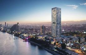 Ritz-Carlton Residences: Η απαρχή των...