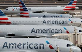 American Airlines: Αναμένει υψηλότερες...