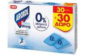 AROXOL Pure & Strong MAT,...