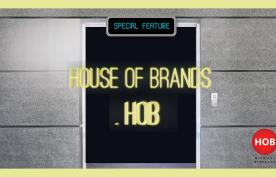 House Of Brands. HOB