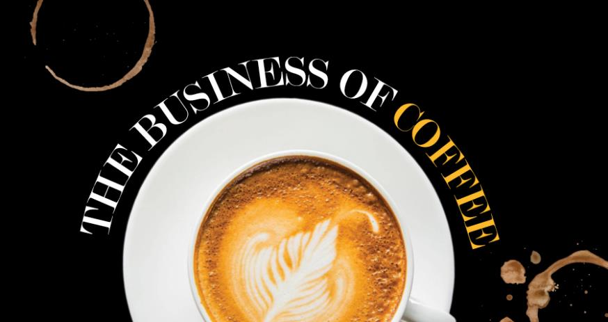 The business of coffee
