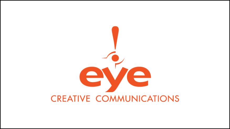 !EYE CREATIVE COMMUNICATIONS