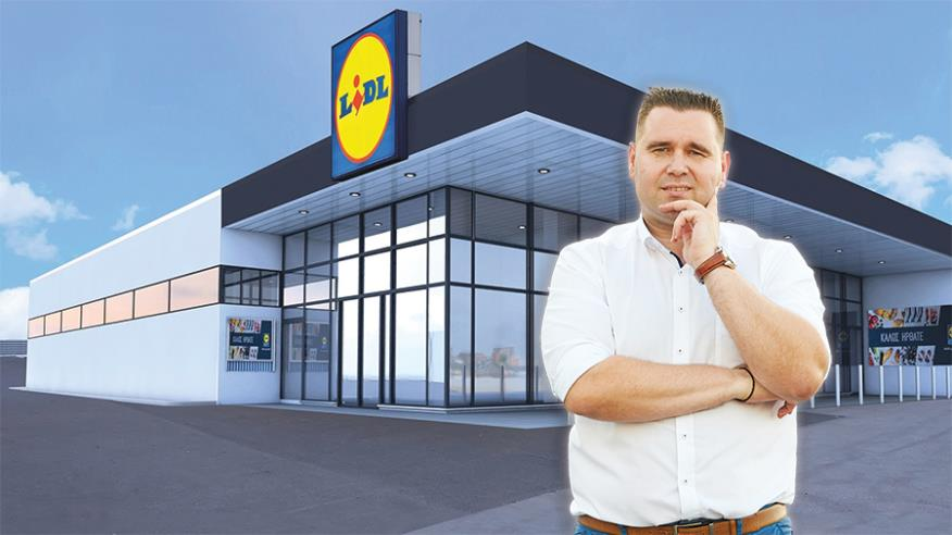 LIDL Κύπρου: Από το shopping therapy στο smart shopping