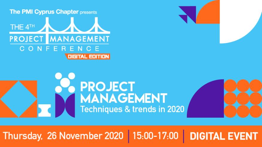 The 4th Project Management Conference Main Sponsor KPMG