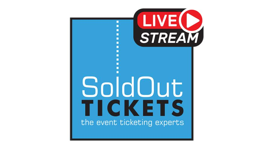 SoldOut Tickets: Νέα Υπηρεσία Live Streaming Παραστάσεων & Εκδηλώσεων