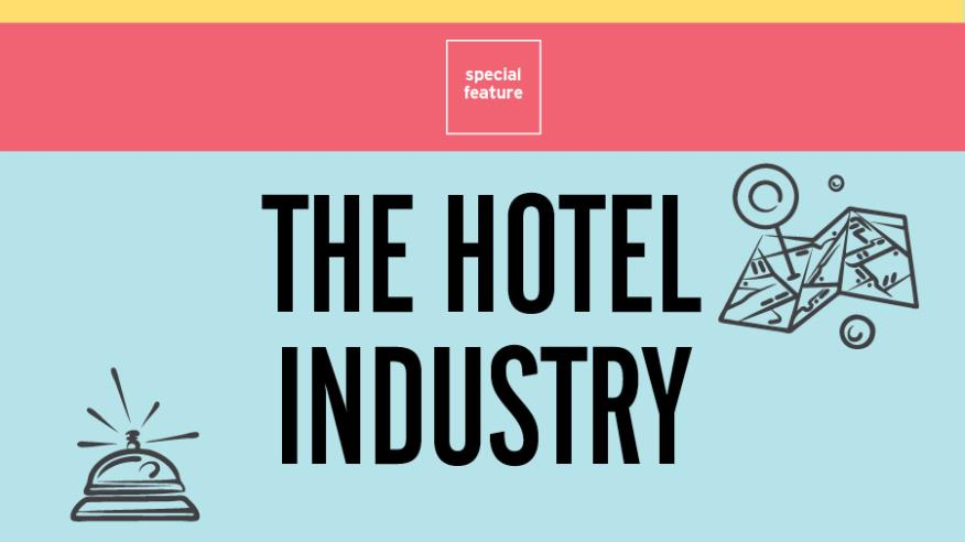 The Hotel Industry